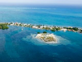 Paradise Keas - Exclusive private Island - Saint George's Caye vacation rentals