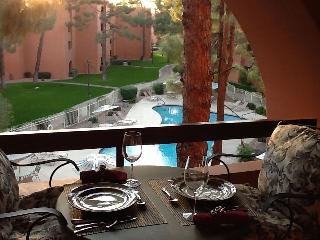 Phoenix Anasazi Luxury 1 Bedroom Condo - Phoenix vacation rentals