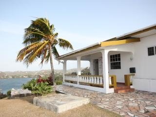 Baywatch -  perfect peace, panoramic sea views - Saint David vacation rentals
