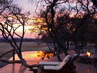 Zangarna Game Lodge - Limpopo vacation rentals