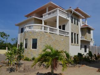Villa Jammin' Gecko - Placencia Belize - Placencia vacation rentals