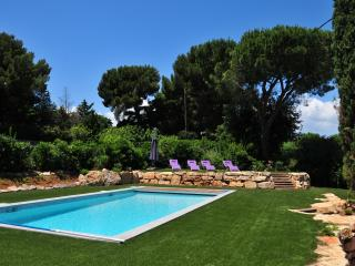 Luxury Villa - Heated Pool - 300 Metres from sea - La Croix-Valmer vacation rentals