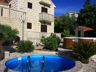 Villa beau rivage - Splitska vacation rentals