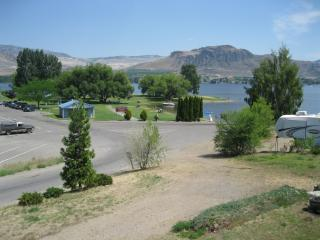 Sunny Osoyoos Lake Vacation Rental Home - Oroville vacation rentals
