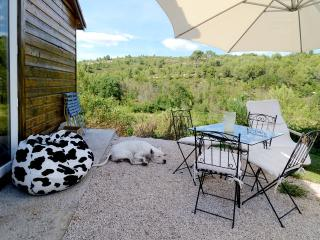Maison Campagne Nature Ste Victoire - Aix-en-Provence vacation rentals