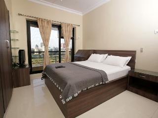 Fully furnished  service apartment in Malad Mumbai - Mumbai (Bombay) vacation rentals