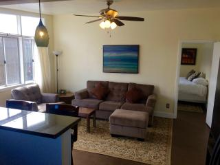 2bd/1ba Beach cottage walk to beaches and shops - San Clemente vacation rentals