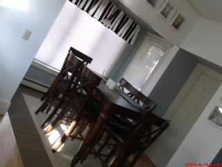 Classy, Fully Furnished 1-bedroom Apt. in a House - New Hampshire Seacoast vacation rentals