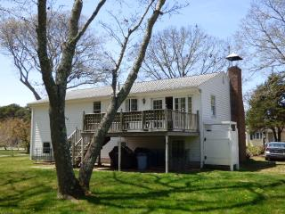 2BR 57 Lombardi Heights, Dennis, MA - Dennis vacation rentals