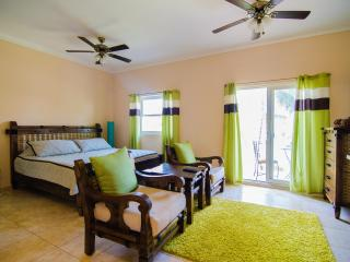 Ocean Dream studios - comfort and security - Cabarete vacation rentals