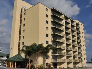 Beautiful 2 BR/2 BA Ocean View - Florida Central Atlantic Coast vacation rentals