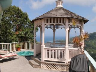Creolla Villa - Saint John vacation rentals