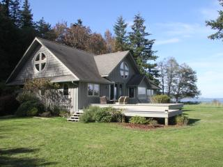 Bumstead Spit Beach House - Olga vacation rentals