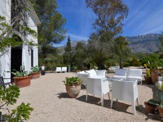 fantastic house in Altea - Altea vacation rentals