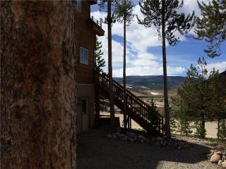 Lodgepole Home - Fraser vacation rentals