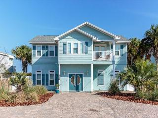 Peace of Paradise, Beach Front, 5 Bedrooms, Private Pool - Florida North Atlantic Coast vacation rentals