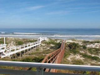 Dune Heights, Beach Front, 4 bedrooms, Sleeps 10 - Florida North Atlantic Coast vacation rentals