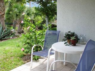 Sea Winds Unit #6, Townhouse Wi-Fi Pool - Saint Augustine vacation rentals