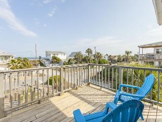 Sea Oats, Ocean View, 4 Bedrooms, Sleeps 13 - Saint Augustine vacation rentals