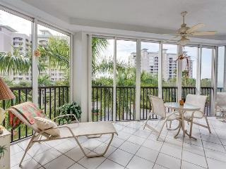 Waterside 321, 2nd Floor, Gym, Elevator, Heated Pool - Fort Myers Beach vacation rentals
