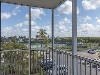 Bonita Beach & Tennis 4302, 3rd Floor, 2 Heated pools, Tennis - Bonita Springs vacation rentals
