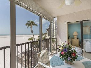 Carlos Pointe 213, Gulf Front, Elevator, Heated Pool - Fort Myers Beach vacation rentals