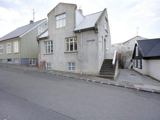 Cozy loft apartment right in the center - Reykjavik vacation rentals