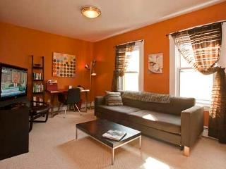 Harvard's Haven Furnished Apartment (M814) - Boston vacation rentals