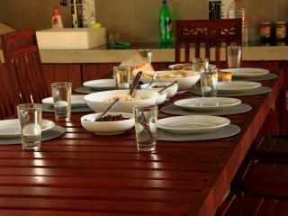 Aeth Hewana Bungalow Wilpattu - North Western Province vacation rentals