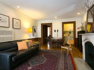 My Flat on Braddock (M366) - Boston vacation rentals