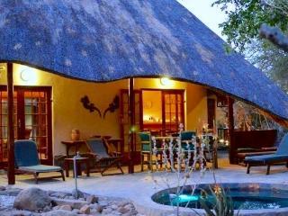 Bona Intaba Private Game Lodge - Hoedspruit vacation rentals
