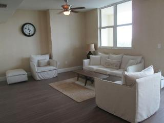 Luxury furnished 2br Apt in One Broadway Brickell - Coconut Grove vacation rentals