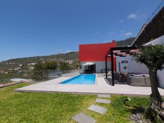 Villa Art Home - Arco da Calheta vacation rentals