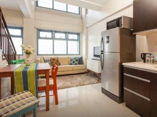 Makati Apartment Near Greenbelt - Santa Rosa vacation rentals