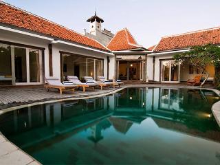 4 Bdr -Last Minute Deal 50%+ OFF!!! - Seminyak vacation rentals