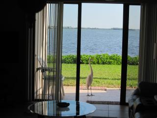 Runaway Bay - Unit 192 Bay View Ground Floor - Bradenton Beach vacation rentals