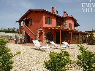 La Desdemona 6+2 - Lazio vacation rentals
