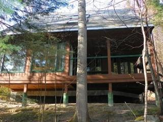 Pet Friendly Waterville Valley Wooded Private Home - Waterville Valley vacation rentals