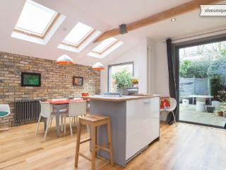 4 bed house, Bouverie Road, Stoke Newington - London vacation rentals