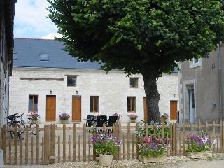 SECRETS DE LOIRE - Saint Nicolas de Bourgueil vacation rentals