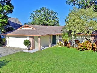 Bradenton lakefront vacation rental home with heated pool - Bradenton vacation rentals