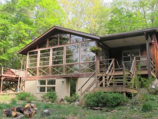 Woodsy Hudson Valley Retreat - Blooming Grove vacation rentals