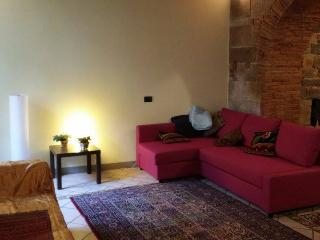 Apartment for rent inside the wall of Lucca. - Lucca vacation rentals