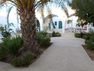 Riad mix of modern and Tunisian decoration - Djerba vacation rentals