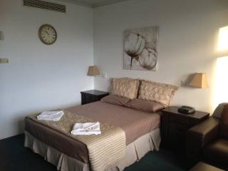 Sunshine Towers 703 - Studio Apartment - Cairns District vacation rentals