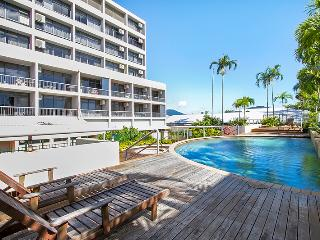 Sunshine Towers 203 - Studio Apartment - Cairns vacation rentals