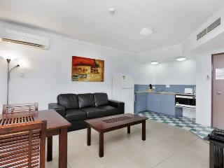 Sunshine Towers 407 - One Bedroom Apartment - Cairns vacation rentals