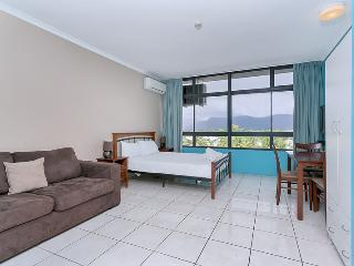 Sunshine Towers 505 - Studio Apartment - Cairns District vacation rentals