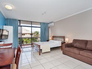 Sunshine Towers 307 - Studio Apartment - Cairns vacation rentals