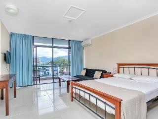 Sunshine Towers 315 - Studio Apartment - Cairns vacation rentals